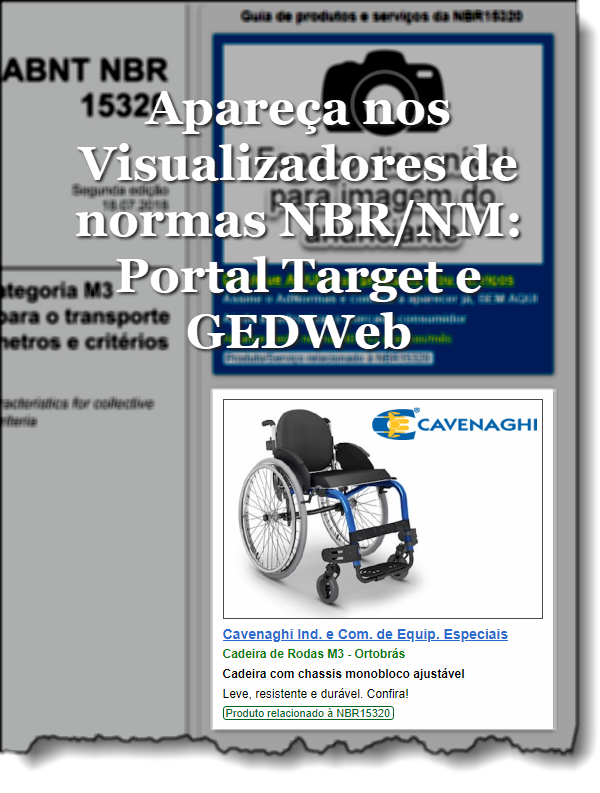 Visualizador - Portal Target e GEDWeb