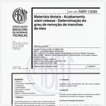 NBR13589