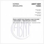 NBR13593