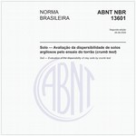 NBR13601