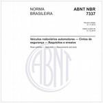 NBR7337