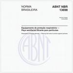 NBR13698