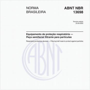NBR13698 de 03/2011
