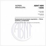 NBR13696
