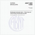 NBR13699