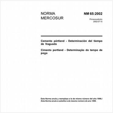 NM65 de 07/2002