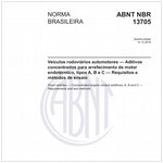 NBR13705