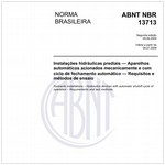 NBR13713