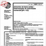 NBR13717
