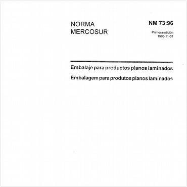 NM73 de 1996