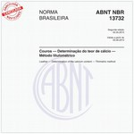 NBR13732
