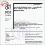 NBR13747