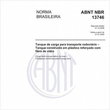 NBR13746 de 12/2008