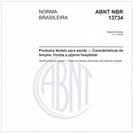 NBR13734