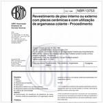 NBR13753