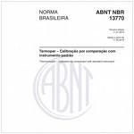 NBR13770