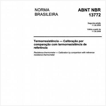 NBR13772 de 08/2008