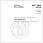 NBR13773