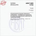 NBR13783