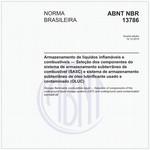 NBR13786