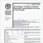 NBR13789