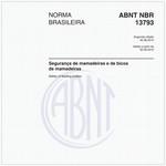 NBR13793