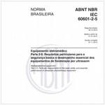 NBRIEC60601-2-5