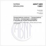 NBR13861