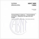 NBR13862