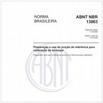 NBR13863