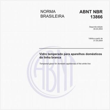 NBR13866 de 04/2004