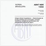 NBR13842