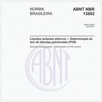 NBR13882