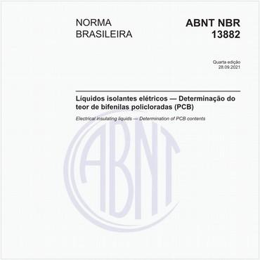 NBR13882 de 10/2008