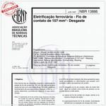 NBR13886