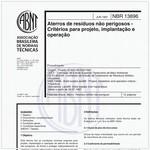 NBR13896