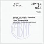 NBRISO5834-2