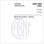 NBR13961