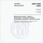 NBR13966