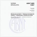 NBR13967