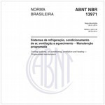 NBR13971