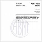 NBR14008