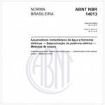 NBR14013