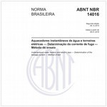 NBR14016