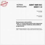 NBRIEC60601-1-4 de 03/2004
