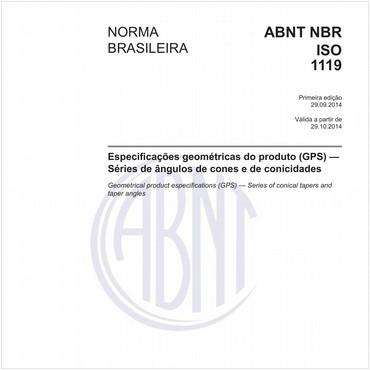 NBRISO1119 de 09/2014