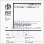 NBRNM-ISO3611