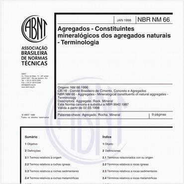 NBRNM66 de 01/1998