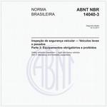 NBR14040-3