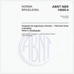 NBR14040-4